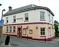 The George Cafe, Newnham-on-Severn - geograph.org.uk - 1469756.jpg