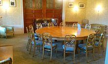 Conference Room Mount Dandenong