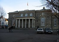 The Guildhall - geograph.org.uk - 780829.jpg
