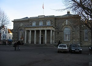 Salisbury City Council