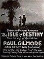 The Isle of Destiny (1920) - Ad 1.jpg