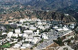 The Jet Propulsion Laboratory (9416811752)