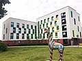 The Meadows student accommodation at University of Essex.jpg