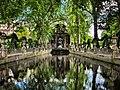 The Medici Fountain, Paris July 2013.jpg