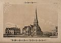 The New Molyneux Church and Asylum for Blind Females, Dublin Wellcome V0012544.jpg
