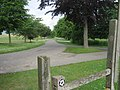 The North Downs Way heads to Eastwell Park Hotel - geograph.org.uk - 1325937.jpg