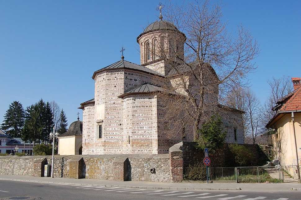 The Princely Church