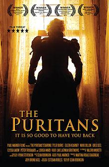 puritans lifestyle
