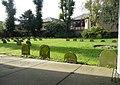 The Quaker burial ground, Hitchin - geograph.org.uk - 2082406.jpg