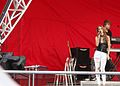The Saturdays at Monkwearmouth, Sunderland 4.jpg