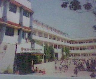St  Vincent's High School - WikiMili, The Free Encyclopedia