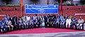 The Speaker, Lok Sabha, Smt. Meira Kumar at the 13th Annual Conference of North East Region Commonwealth Parliamentary Association, at Itanagar, Arunachal Pradesh on April 28, 2011.jpg