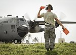 The U.S., Japan and Austalia bring C-130s together for Operation Christmas Drop 161207-F-RA202-495.jpg