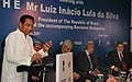 The Union Minister for Commerce & Industry, Shri Kamal Nath addressing a Business Meeting with CIIFICCIASSOCHAM, in New Delhi on June 4, 2007.jpg