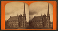 The Universalist Church. Peoria, Ill, by W. Hebden.png