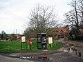 The Village Green - geograph.org.uk - 667303.jpg