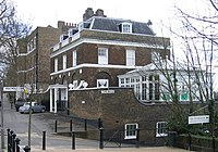The Wick, Richmond Hill, Richmond, Surrey.jpg