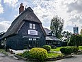 The Woodman Inn, Stocking Lane, Hertfordshire 2020-09-02.jpg