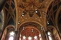 The ceiling of the Garnisonkirche St Martin in Dresden.jpg