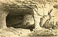 The desert of the Exodus - journeys on foot in the wilderness of the forty years' wanderings - undertaken in connexion with the ordnance survey of Sinai, and the Palestine exploration fund (1871) (14594891057).jpg