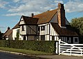 The farmhouse at Jenkin's Farm, near Wormingford, Essex - geograph.org.uk - 228342.jpg