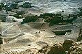 Theben West-20-Blick auf Bereich der Fuerstengraeber-1982-gje.jpg