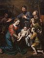 Theodoor van Loon (1581of82-1649) - De aanbidding der herders - KMSK Brussel 25-02-2011 13-06-27.jpg