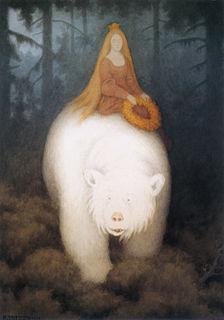 White-Bear-King-Valemon literary work