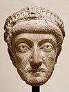 Theodosius II Louvre Ma1036