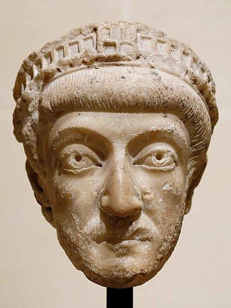 File:Theodosius II Louvre Ma1036.jpg