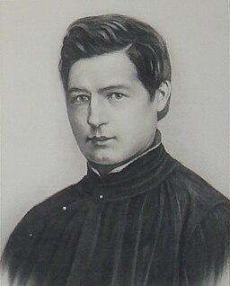 Theophane Venard