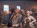 Third Class Carriage (1856-1858) by Honore Daumier.adjusted levels.jpg