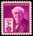 Thomas Edison 3c 1947 issue U.S. stamp.jpg