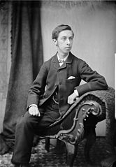 Thomas Evans, son of Humphrey Evans