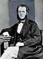 Thomas Spencer Cobbold. Photograph. Wellcome V0028680.jpg