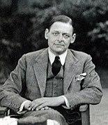 T. S. Eliot.