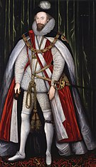 Thomas Howard, 1. Earl of Suffolk -  Bild