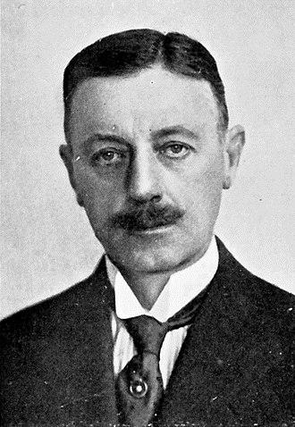 Thorolf Holmboe - Thorolf Holmboe  (date unknown)