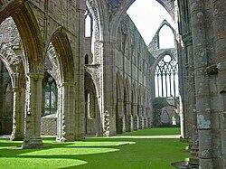 Tintern Abbey Wikipedia