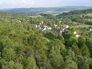 Tisá Municipality in Ústí nad Labem, Czech Republic