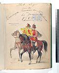 Title pages Het Leger van de Vereenigde Provincien der Nederlanden in het Jaar 1753 (NYPL b14896507-92044).jpg