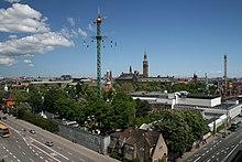 Giardini di tivoli wikipedia
