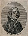 Tobias George Smollett. Line engraving. Wellcome V0005505EL.jpg