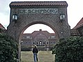 Toegangspoort boerderij Schipborg.JPG