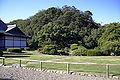 Tokushima Castle lordly Front Palace Garden05s3872.jpg