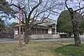 Tokyo Edo-Tokyo Open Air Architectural Museum entrance.jpg