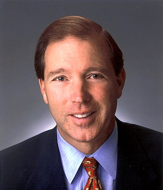New Mexico's 3rd congressional district - Image: Tom Udall Official House Picture