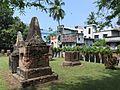 Tomb of G.C Lonsdale in Dutch Cemetery - Chinsurah - 2017-05-14 3942.jpg