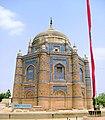 Tomb of Shah Ali Akbar 01.jpg