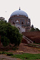 Tomb of Shah Rukn-e-Alam by chiltanflats.jpg